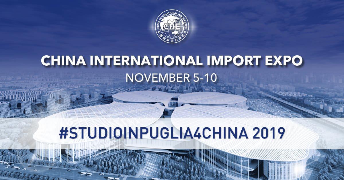 #StudioInPuglia4China 2019, gli Istituti selezionati