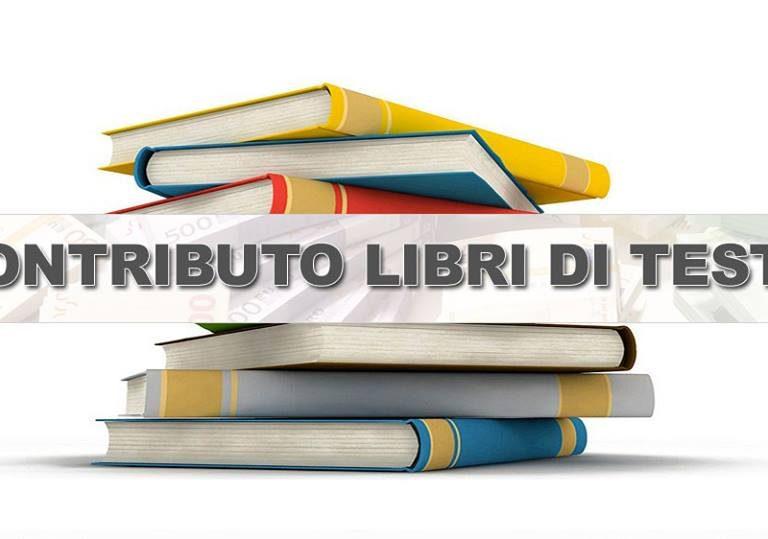 Contributo libri di testo a.s. 2018/19: il tutorial