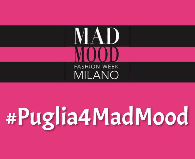 #Puglia4MadMood: online la call
